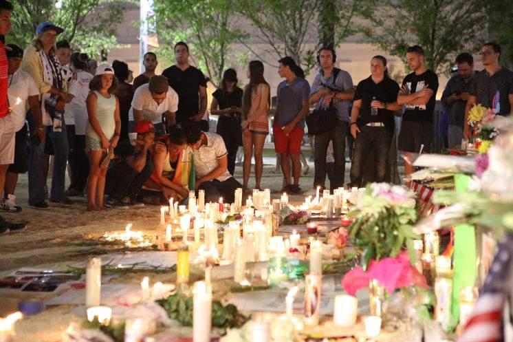 Pulse Nightclub: Mass Shooting Tests Teen's Courage